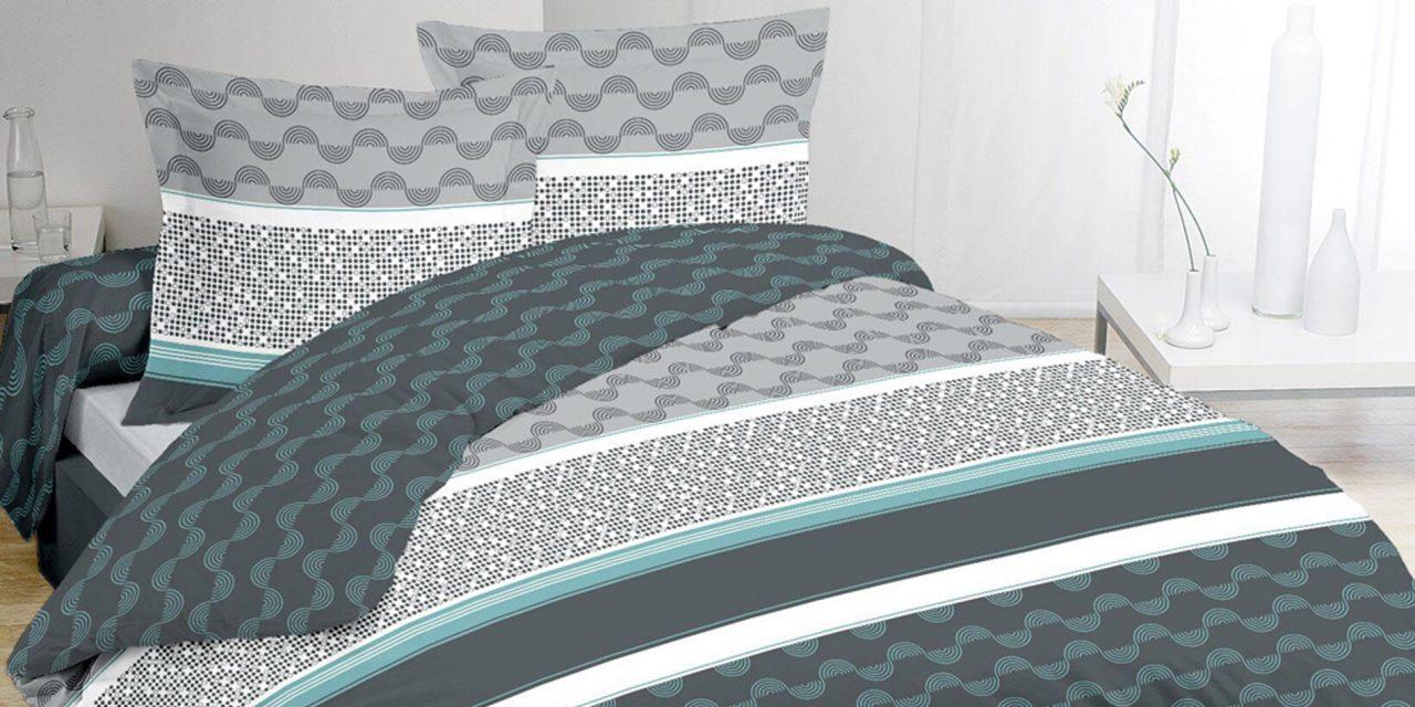 Bien choisir son linge de lit : matières, dimensions, décor