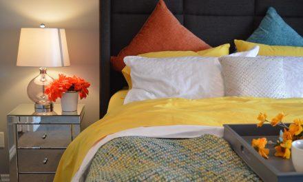 Trouver le bon assemblage de couleurs en décoration intérieure