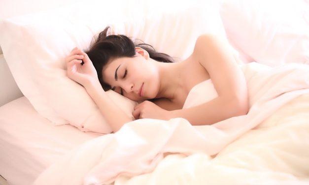 Un bon oreiller pour un meilleur sommeil